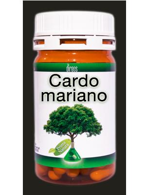 CARDO MARIANO • 90 cps da 500 mg