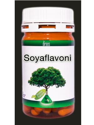 SOYAFLAVONI • 90 cps da 500 mg